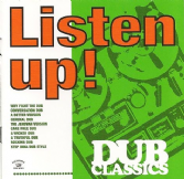 Various - Listen Up! Dub Classics (Kingston Sounds) CD